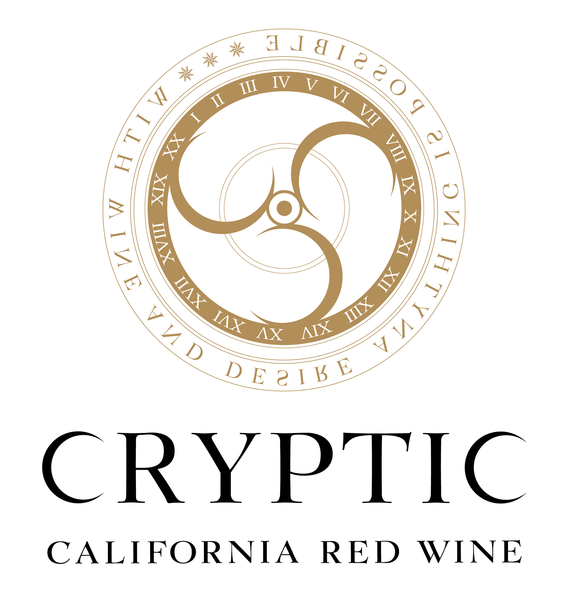Cryptic (Logo)